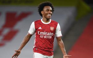 Виллиан не станет продлевать контракт с Арсеналом
