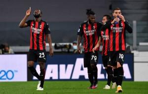 Представлена новая форма Милана на сезон 2021/2022