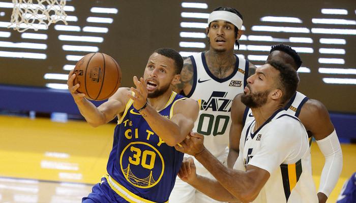 Крупные победы Виктории, Сан-Антонио и ещё четыре результата игрового дня в НБА