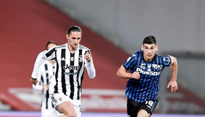 Ювентус стал обладателем Кубка Италии сезона 2020/21
