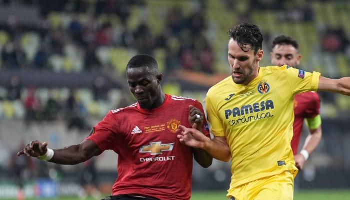 Вильярреал в серии пенальти обыграл Манчестер Юнайтед и стал победителем Лиги Европы