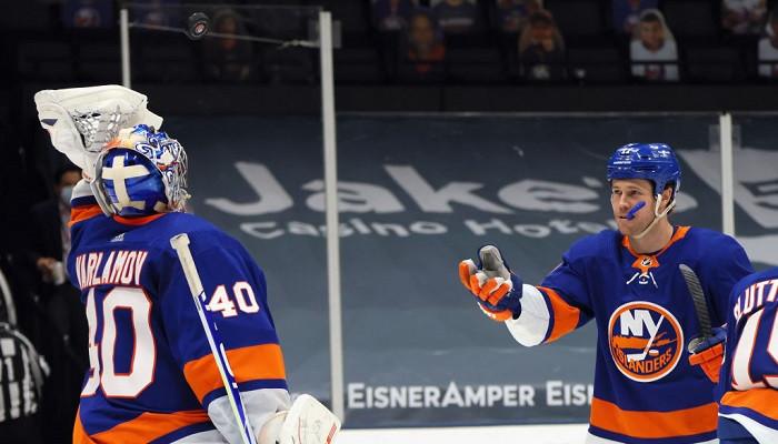 Стал известен третий клуб Востока, попавший в плей-офф НХЛ
