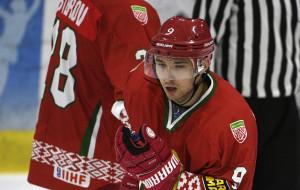 Станислав Лопачук стал игроком французского Амьена