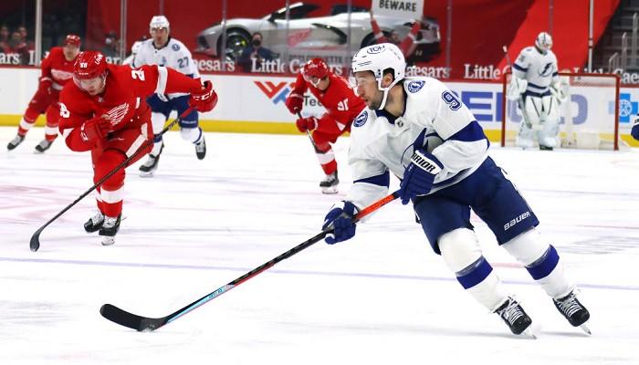 Обзор 15 матчей игрового дня НХЛ