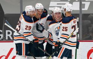 Стал известен второй клуб Северного дивизиона, вышедший в плей-офф НХЛ