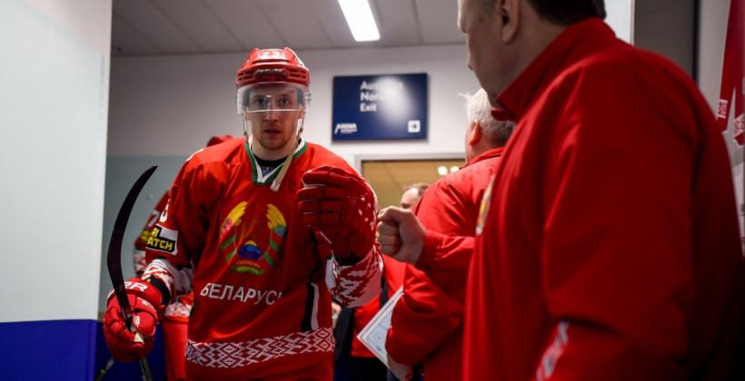 Стефанович: «Тяжело на таком уровне много играть в меньшинстве. Моментами переигрывали словаков»