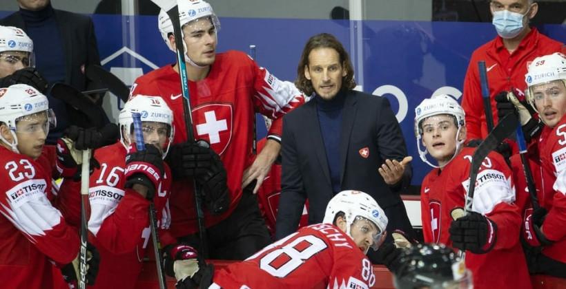 Тренер Швейцарии: «Мы будем готовы к игре с белорусами. Залогом успеха будет наша прочная оборона»