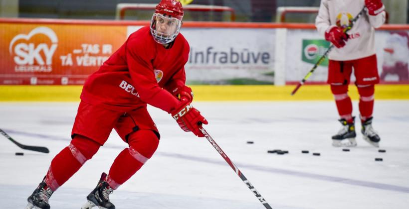 Климович, Колосов, Кузьмин и Жигалов попали в список FC Hockey на Драфт-2021