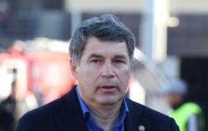 Виктор Кумыков станет главным тренером Спутника — СМИ