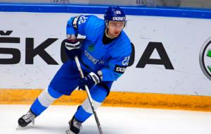 Форвард сборной Казахстана: «Не сказать, что белорусы что-то новое предложили»