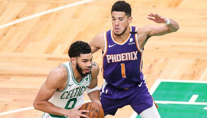 Стали известны лучшие игроки недели НБА