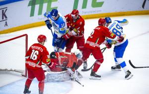 Прямая трансляция товарищеского матча Казахстан — Беларусь (видео)