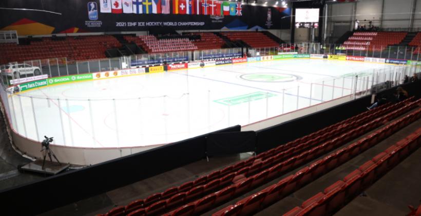 ИИХФ оплатит страховку хоккеистам НХЛ, участвующим в олимпийской квалификации