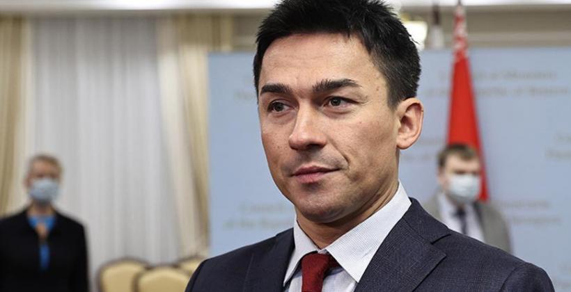 Дмитрий Басков: «Учредители лиги в данном случае решили пойти по пути наименьшего сопротивления»