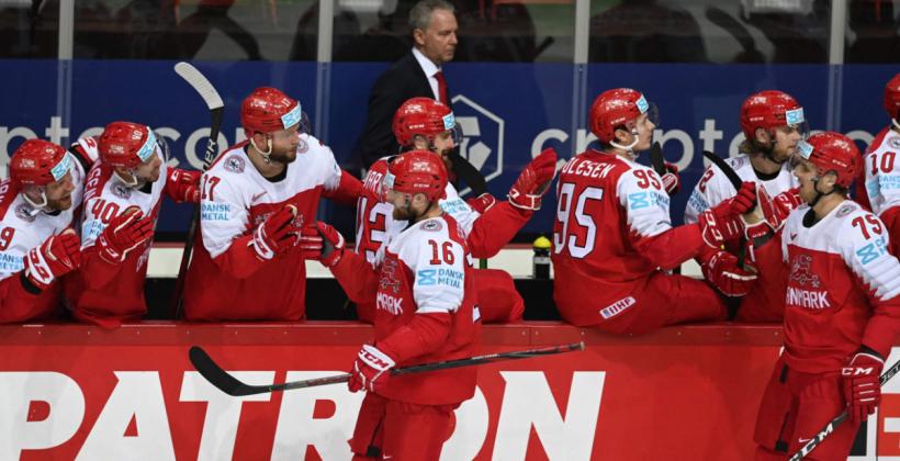 Нападающий сборной Дании: «Теперь мы верим, что можем сотворить чудо на этом чемпионате мира»