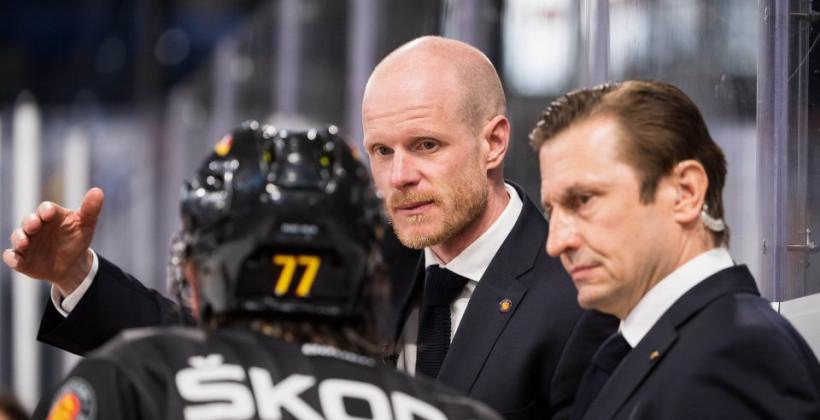 Главный тренер сборной Германии: «Хотим добиться заслуженных успехов в играх с Беларусью»