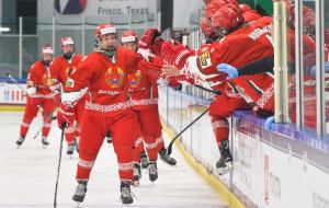 Сборная Беларуси уверенно обыграла в товарищеском матче сборную Германии