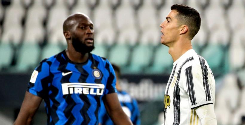 Лукаку: «То, чего Роналду добился в футболе, — это что-то невероятное для игроков моего поколения»