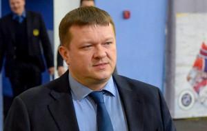 Кравченко: «Весь наш контроль не доходил до ворот, а это о чем говорит? Что оппонент тоже хорошо играл»