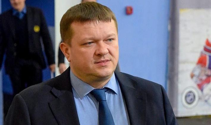 Дмитрий Кравченко: «Думаю, Металлург может обновиться процентов на сорок»