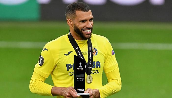 Капу — лучший игрок недели в Лиге Европы