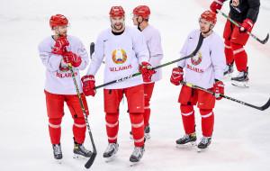 Комаров, Колосов и Нестеров — в составе сборной Беларуси на товарищеские матчи в Нюрнберге