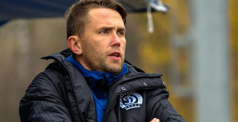 Артем Челядинский станет исполняющим обязанности тренера минского Динамо — СМИ