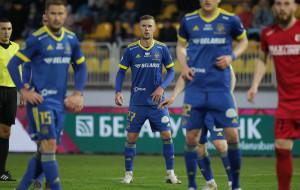 Лучшие моменты матча Торпедо-БелАЗ — БАТЭ (видео)