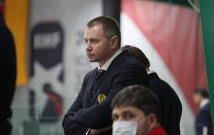 Дмитрий Шульга: «Против топовых команд просто выходили и играли. В этих матчах напряжения было гораздо меньше»