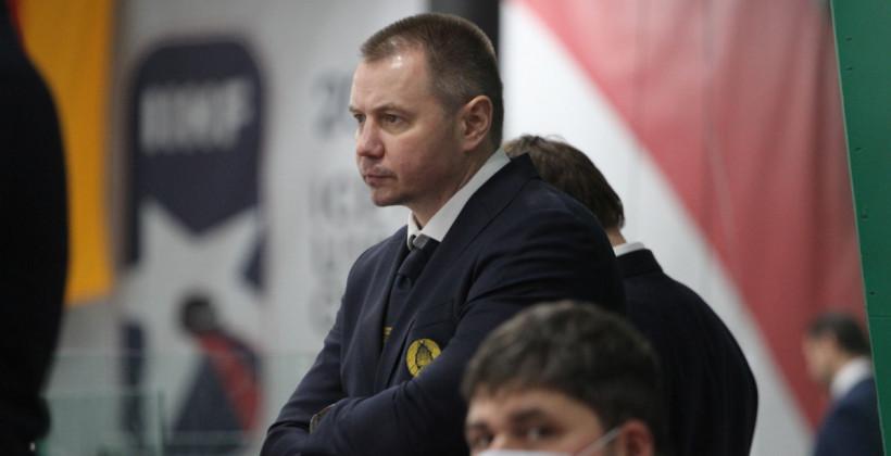 Дмитрий Шульга: «Результат команды, относительно других сезонов, оказался неплох»