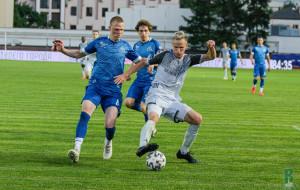 Бахар и Ложкин — в старте минского Динамо на матч против Руха