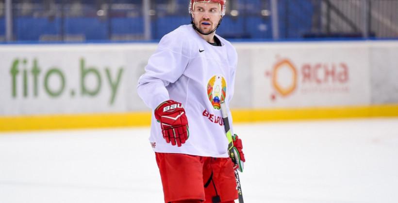 Дмитрий Знахаренко продолжит карьеру в Амуре