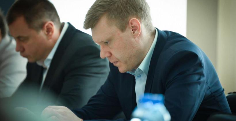 Иван Дедюля назначен главой судейского комитета ФХБ
