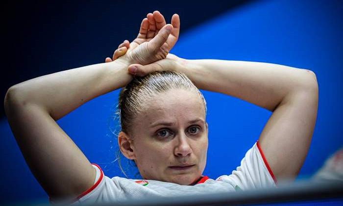 Тарасова: «Мы доказали, что можем обыграть такую команду как Испания. Почему не замахнуться на Францию?»