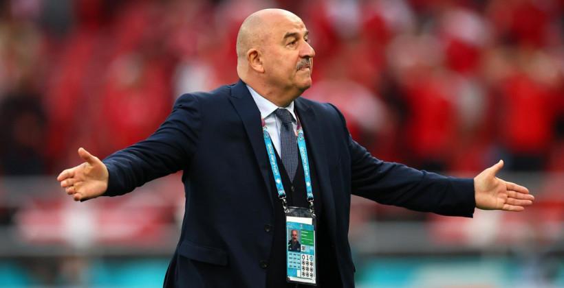 Станислав Черчесов: «Меня не увольняли. Со стороны тренерского штаба были выполнены все задачи»