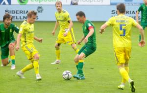 Они сражались за зрителя. Цифры 12-го тура чемпионата Беларуси