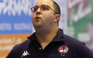Гордо: «Моя главная цель — показать лучшие тренерские качества и помочь команде добиться хороших результатов»