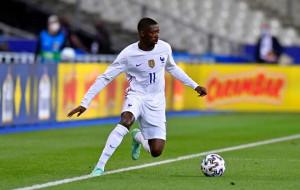 Усман Дембеле больше не поможет сборной Франции на чемпионате Европы