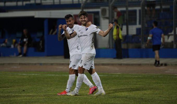 Андоррский Интер и Приштина пробились в финал предварительного раунда Лиги чемпионов
