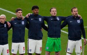 Средний возраст Англии в матче против Шотландии составил 25 лет и 1 месяц
