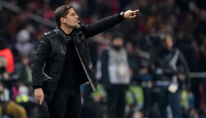 Бывший тренер сборной Испании Морено возглавил Гранаду
