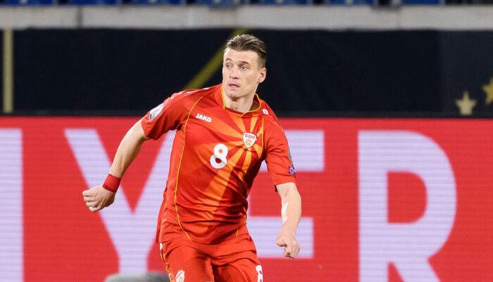 Северная Македония не оставила шансов Казахстану в товарищеском матче