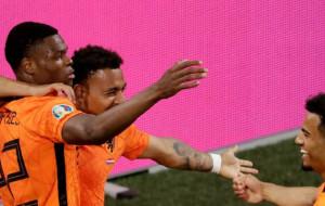 Нидерланды оказались сильнее Австрии и пробились в плей-офф Евро-2020