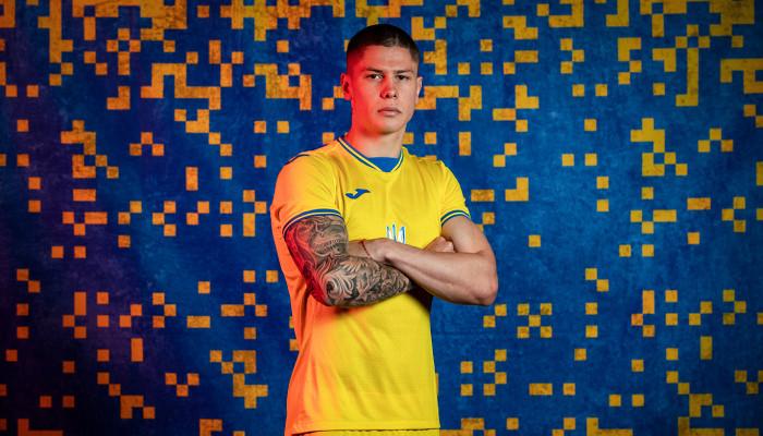 Попов не поможет сборной Украины на Евро-2020