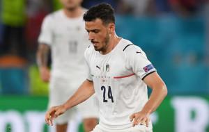 Алессандро Флоренци не поможет Италии в матче против Швейцарии