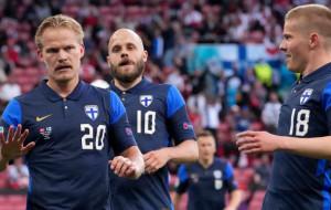 Финляндия в доигровке минимально обыграла Данию
