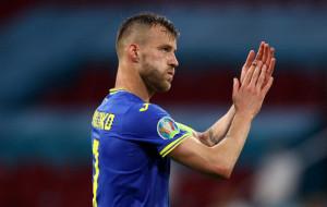 Ярмоленко и Яремчук — первый дуэт, забивший по голу в каждом из двух стартовых матчей чемпионата Европы