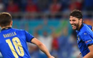 Италия сыграет с Австрией в 1/8 финала Евро-2020