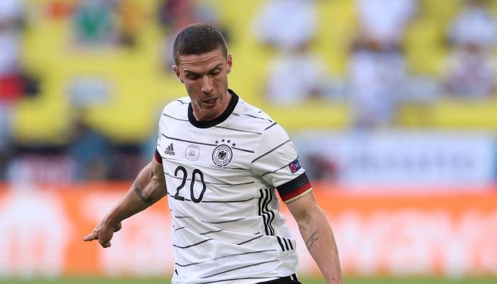 Госенс — лучший игрок матча Германия — Португалия