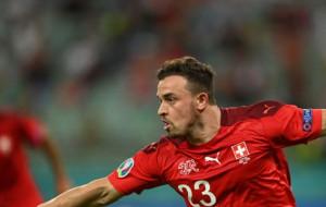 Швейцария обыграла Турцию, но осталась на третьем месте в группе А